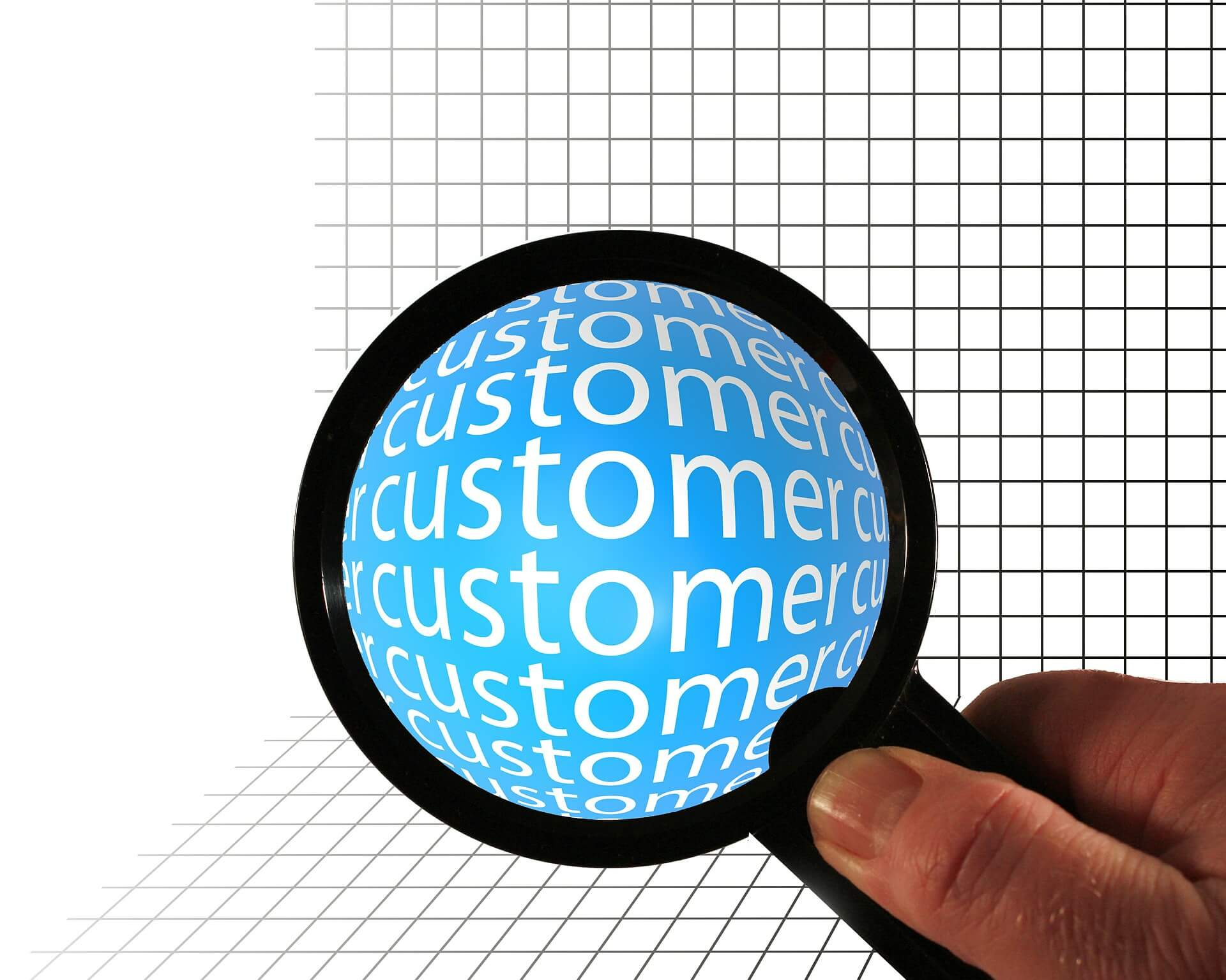 Leverage Customers