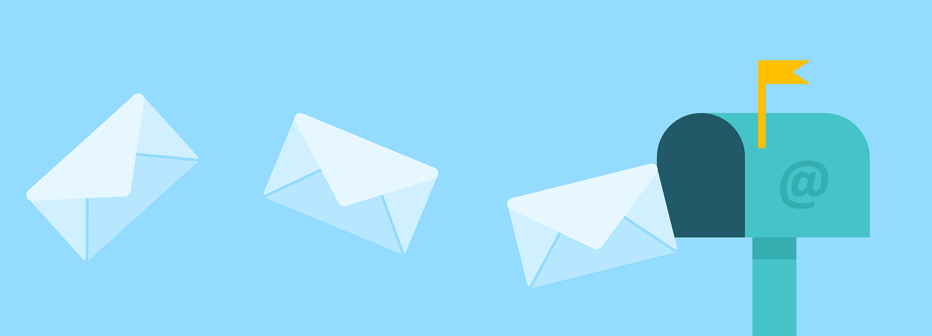 personalize direct mail