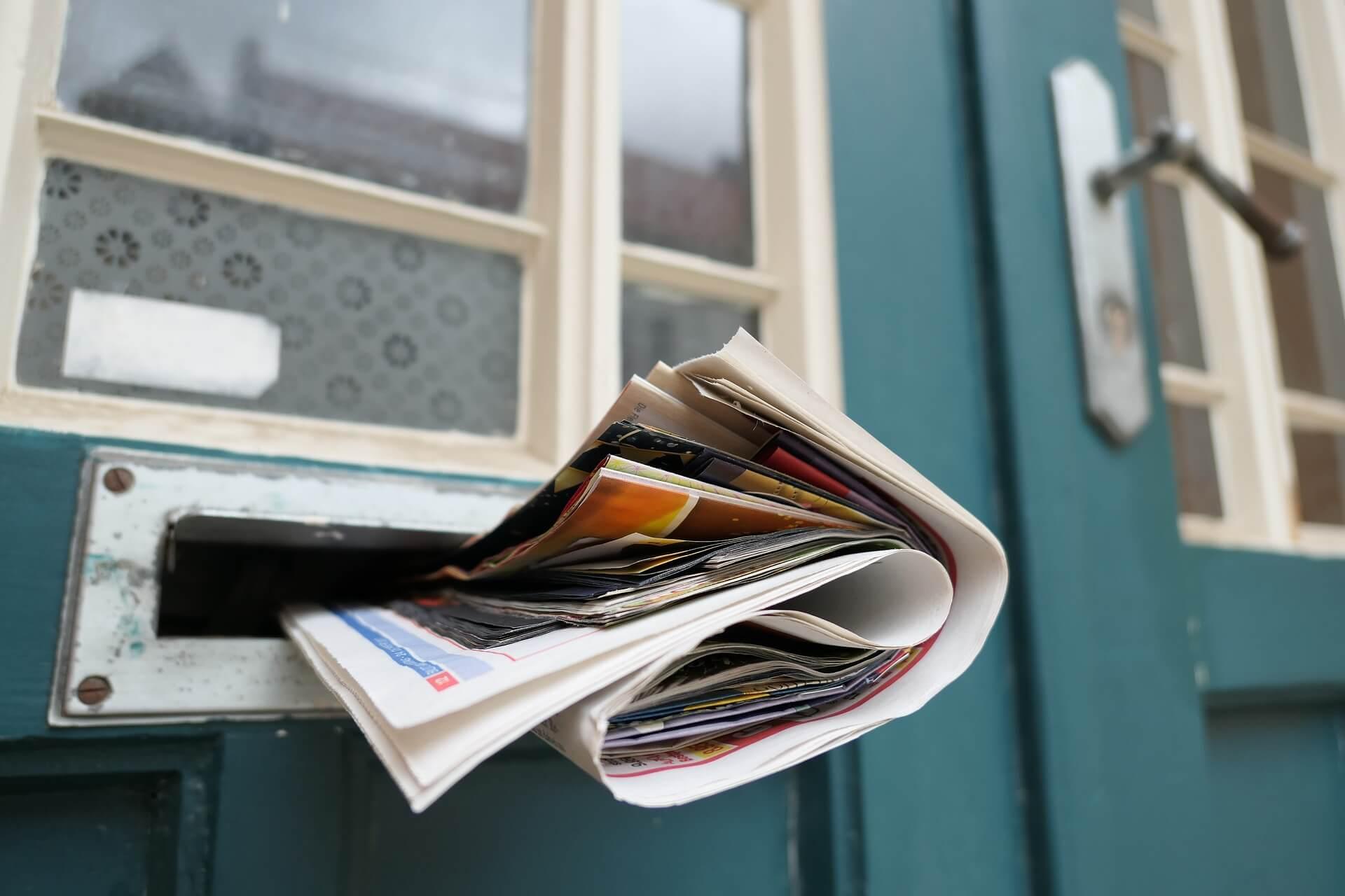 Boingo Graphics Direct Mail Marketing